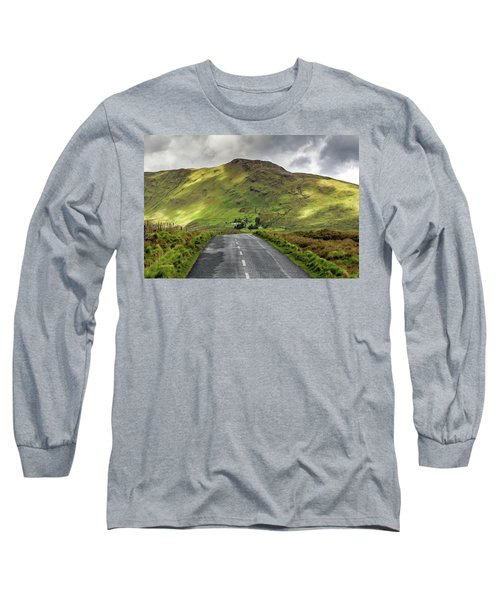 Irish Highway Long Sleeve T-Shirt