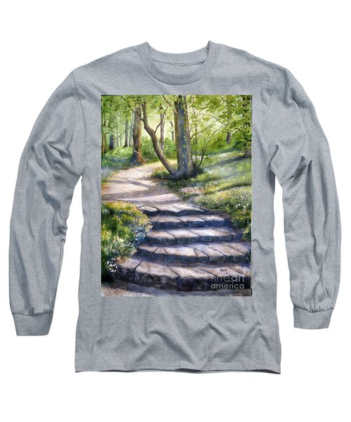 Irish Spring Long Sleeve T-Shirt