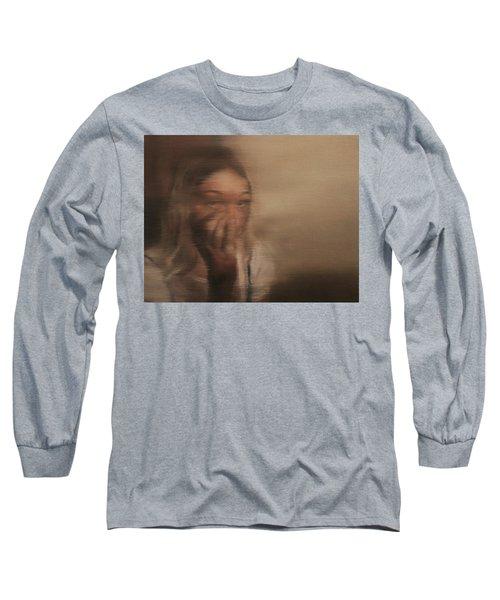 Is Everyone Looking? Long Sleeve T-Shirt