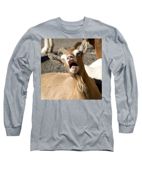 Is It Monday Already Long Sleeve T-Shirt