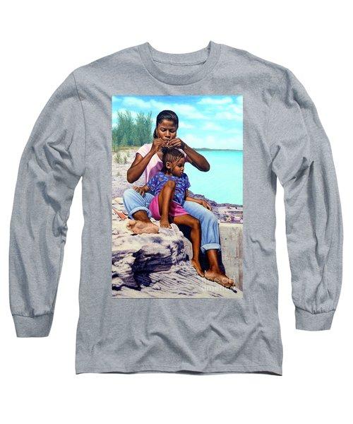 Island Girls II Long Sleeve T-Shirt