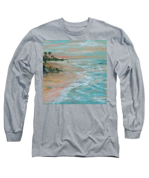 Island Romance Long Sleeve T-Shirt