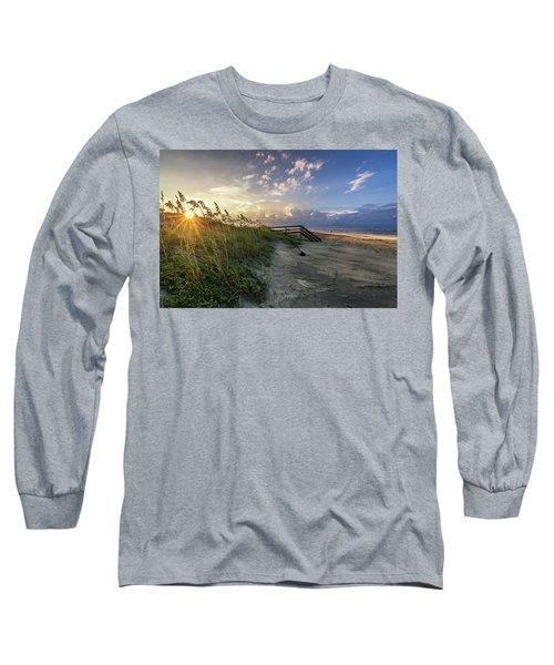 Isle Of Palms Sunstar Long Sleeve T-Shirt