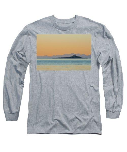 Islet Long Sleeve T-Shirt
