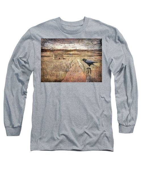 Isolation Long Sleeve T-Shirt