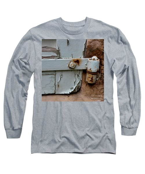 It All Hinges On Long Sleeve T-Shirt