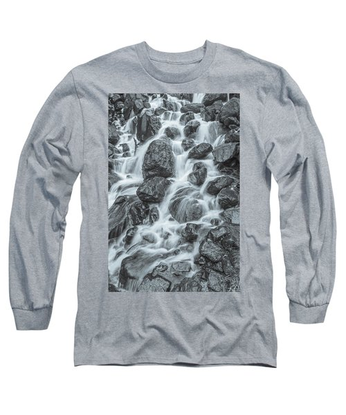 It Is The Nature Of Love To Work In A Thousand Different Ways.  Long Sleeve T-Shirt