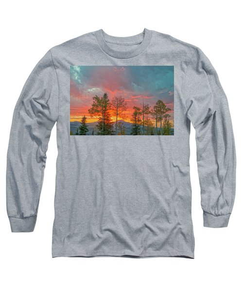 It Takes A Long Time To Grow Old Friends. Make Sure You Treasure Them.  Long Sleeve T-Shirt