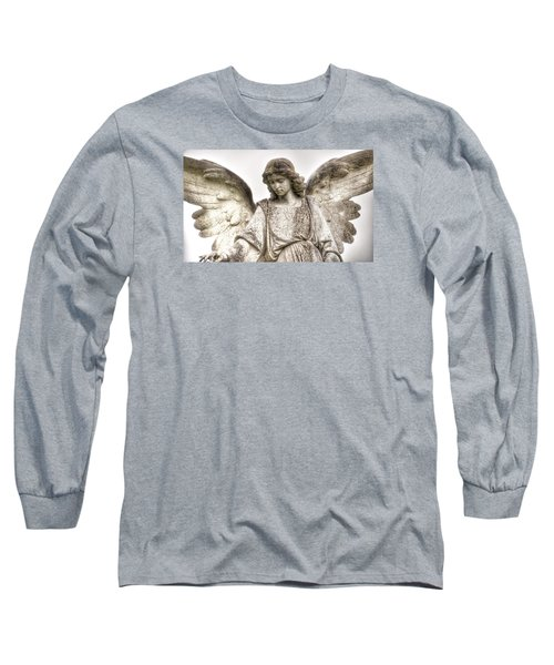 Il Piu Sereno Long Sleeve T-Shirt
