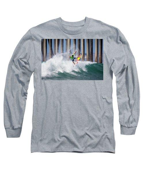 Italo Ferreira Long Sleeve T-Shirt