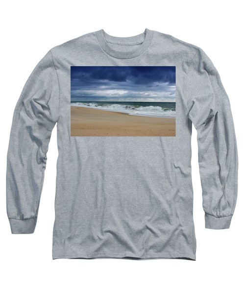 Its Alright - Jersey Shore Long Sleeve T-Shirt