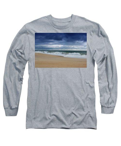 Its Alright - Jersey Shore Long Sleeve T-Shirt