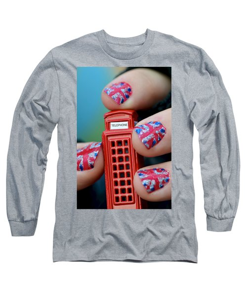 It's For You Long Sleeve T-Shirt