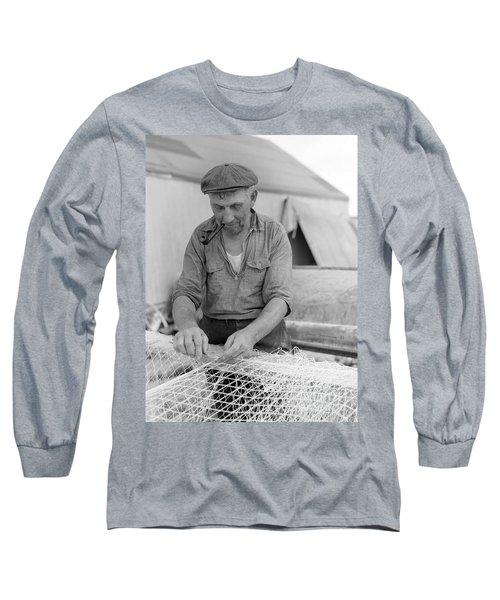 It's My Job Long Sleeve T-Shirt