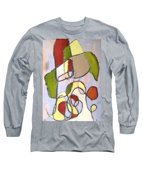 It's Yours Long Sleeve T-Shirt