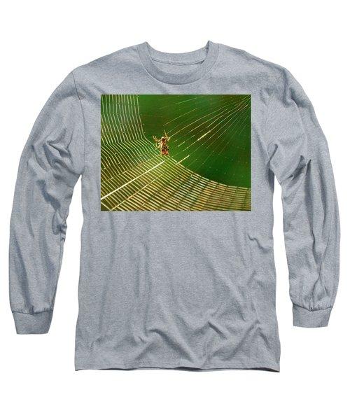 Itsy Bitsy Long Sleeve T-Shirt