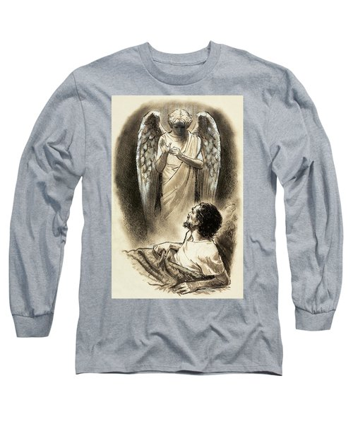 Jacob's Dream Long Sleeve T-Shirt