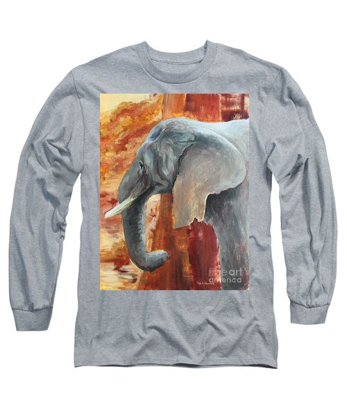 Jana Long Sleeve T-Shirt