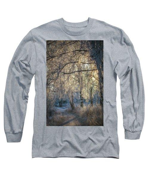 January,1-st, 14.35 #h4 Long Sleeve T-Shirt