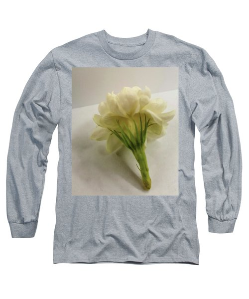 Long Sleeve T-Shirt featuring the photograph Jasmine by Bruce Carpenter
