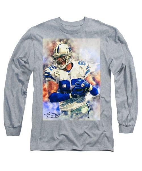 Jason Witten Long Sleeve T-Shirt