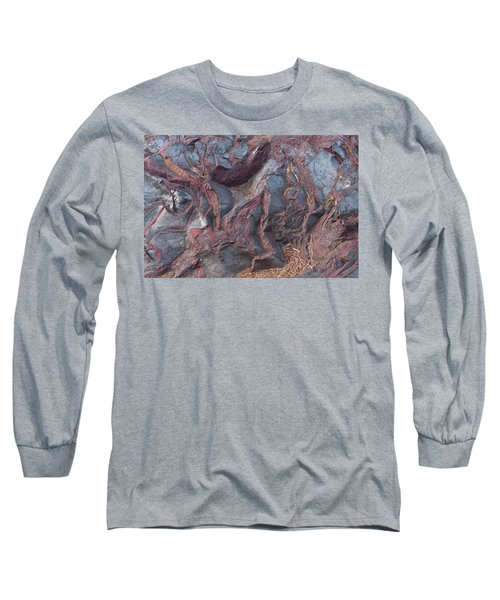 Jaspilite Long Sleeve T-Shirt