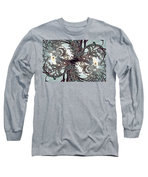 Jewel Tree Long Sleeve T-Shirt