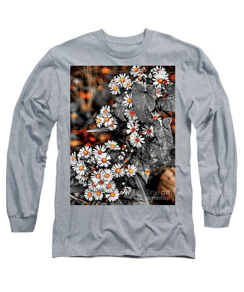 Jewels Long Sleeve T-Shirt