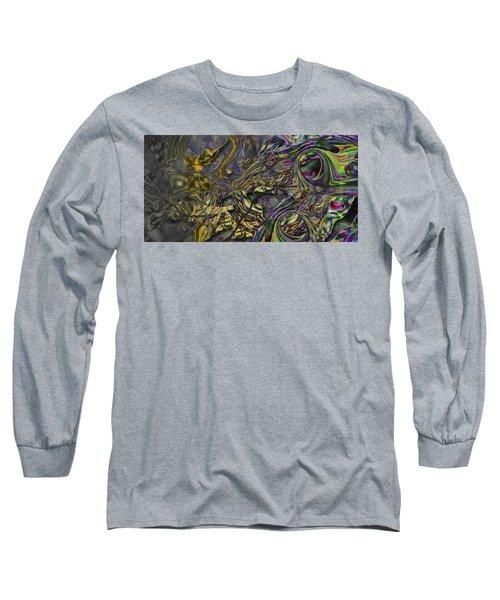 Jingle Pete Long Sleeve T-Shirt