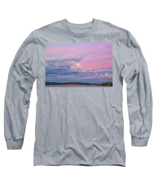 Jocassee 3 Long Sleeve T-Shirt