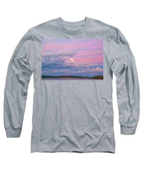 Jocassee 3 Long Sleeve T-Shirt