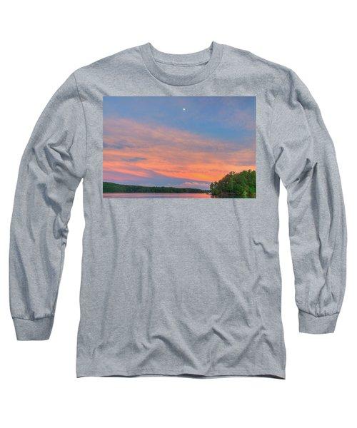 Jocassee 5 Long Sleeve T-Shirt