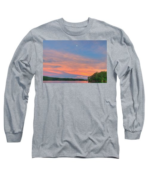 Jocassee 5 Long Sleeve T-Shirt