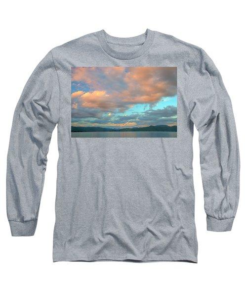 Jocassee 7 Long Sleeve T-Shirt