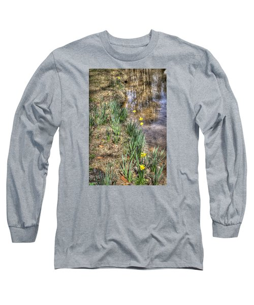 John Quills Long Sleeve T-Shirt