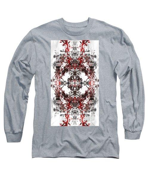 Jokers Wild Long Sleeve T-Shirt