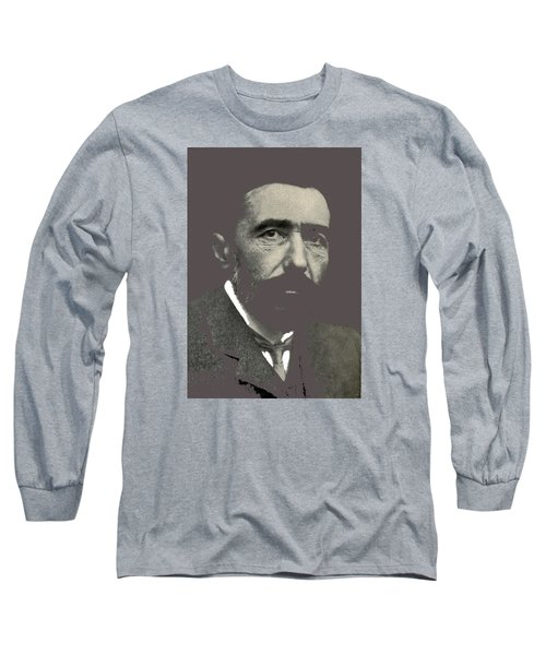 Joseph Conrad George Charles Beresford Photo 1904-2015 Long Sleeve T-Shirt