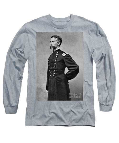 Joshua L. Chamberlain Long Sleeve T-Shirt