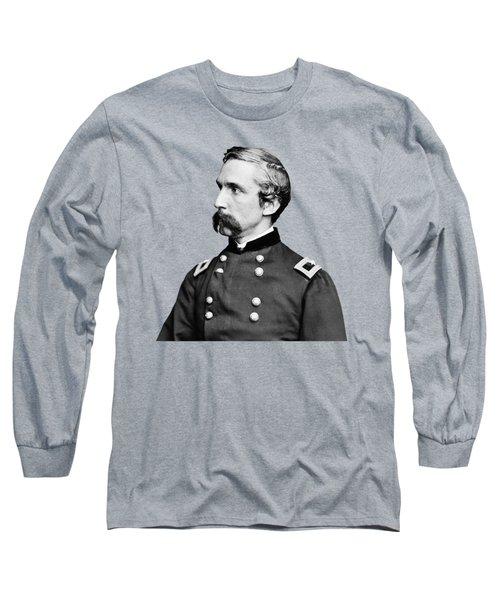 Joshua Lawrence Chamberlain Long Sleeve T-Shirt