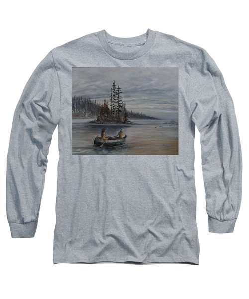 Journey - Lmj Long Sleeve T-Shirt