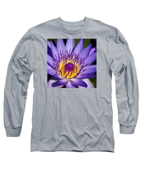 Journey Into The Heart Of Love Long Sleeve T-Shirt