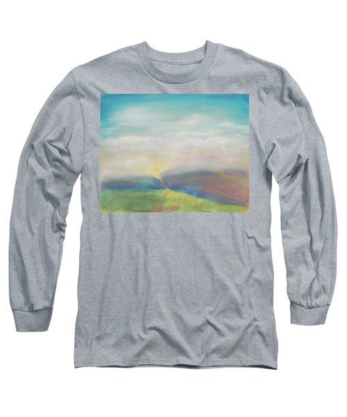 Journey Of Hope Long Sleeve T-Shirt