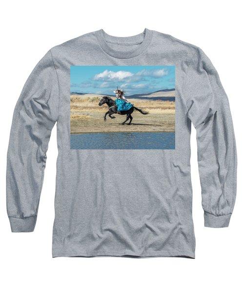 Joylene 2 Long Sleeve T-Shirt