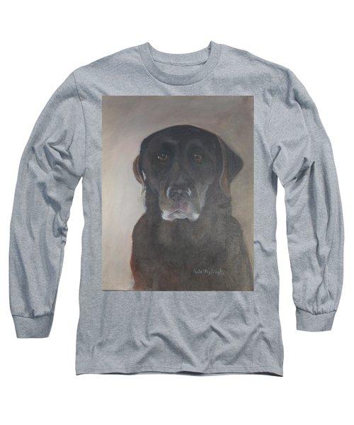 Jozi Long Sleeve T-Shirt