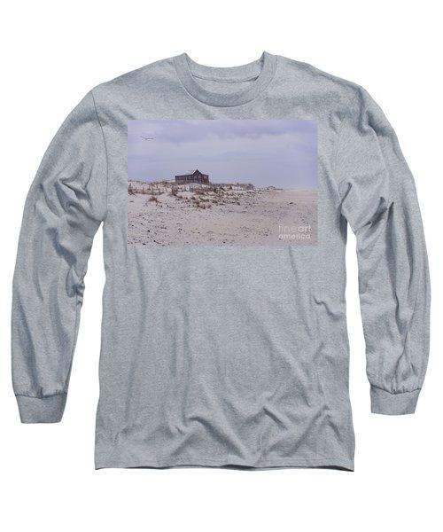 Judge's Shack Long Sleeve T-Shirt