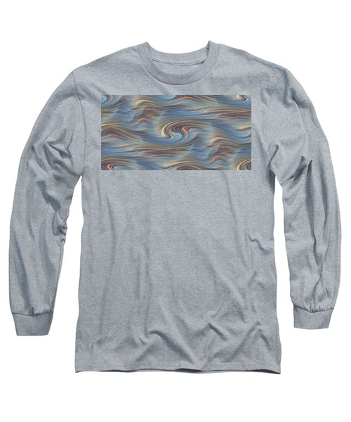 Jupiter Wind Long Sleeve T-Shirt