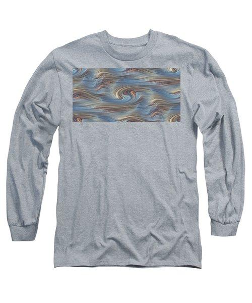 Jupiter Wind Long Sleeve T-Shirt