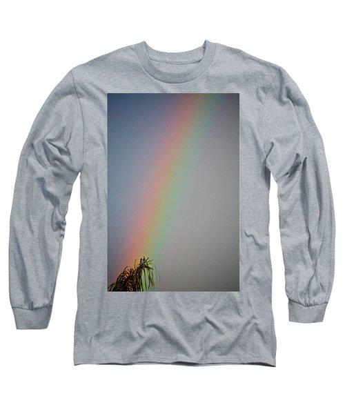 Just A Piece Long Sleeve T-Shirt