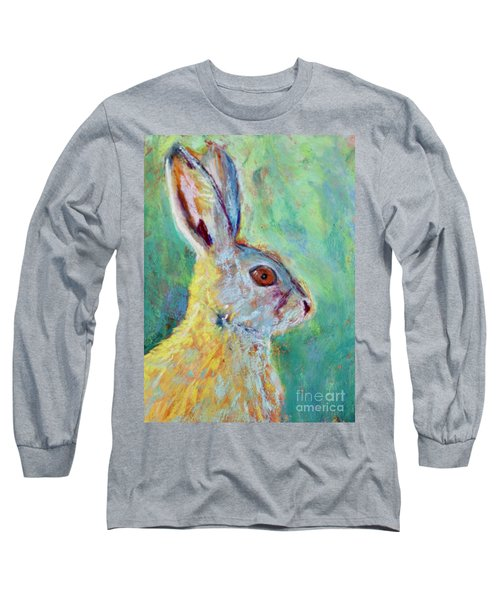Just Ahare Long Sleeve T-Shirt