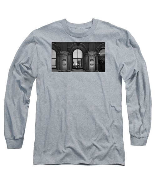 Just Grand Long Sleeve T-Shirt